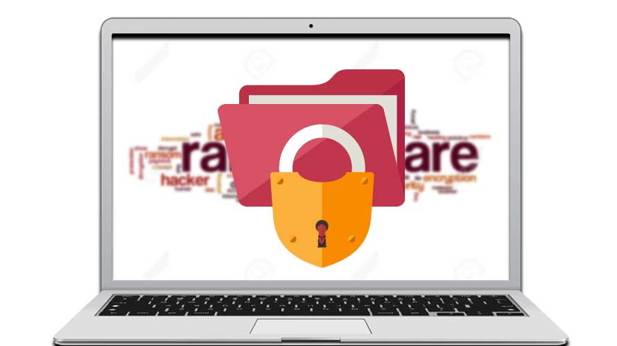 ransomware damages to hit 5 billion in 2017