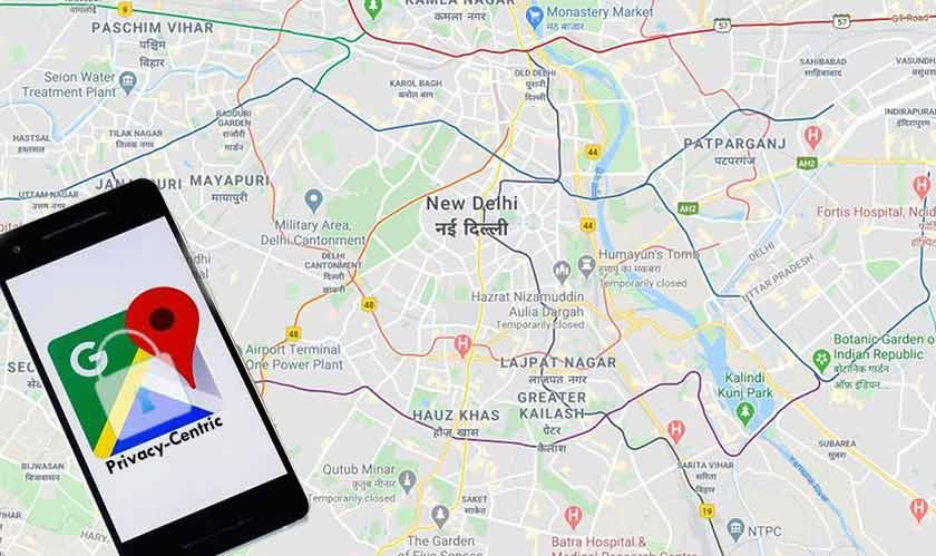 Google makes privacy-centric changes to Maps, adds new features