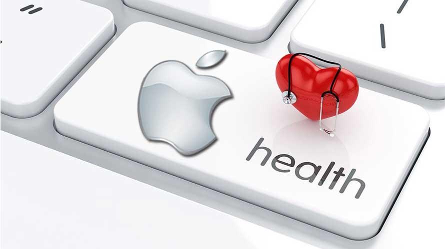 Apple's advances toward Healthcare Technology