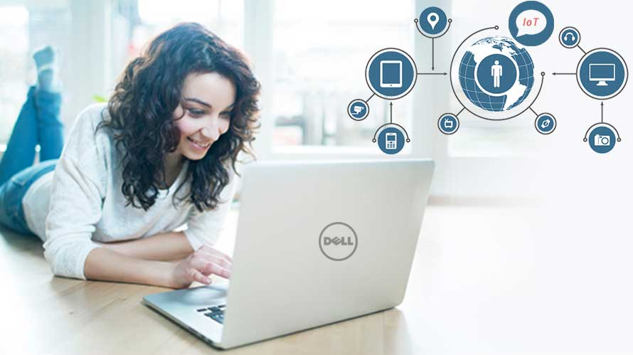 Dell looks to conquer the world of IoT through its products and partnerships