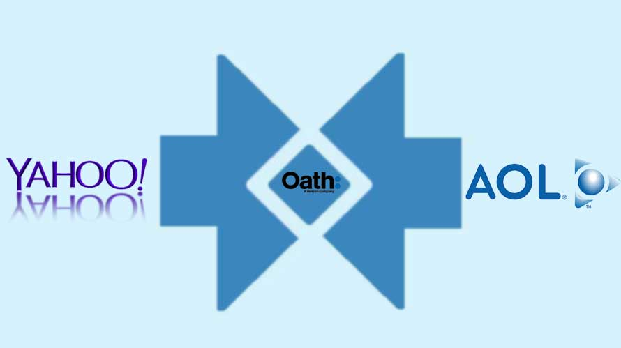 oath a new venture from verizon