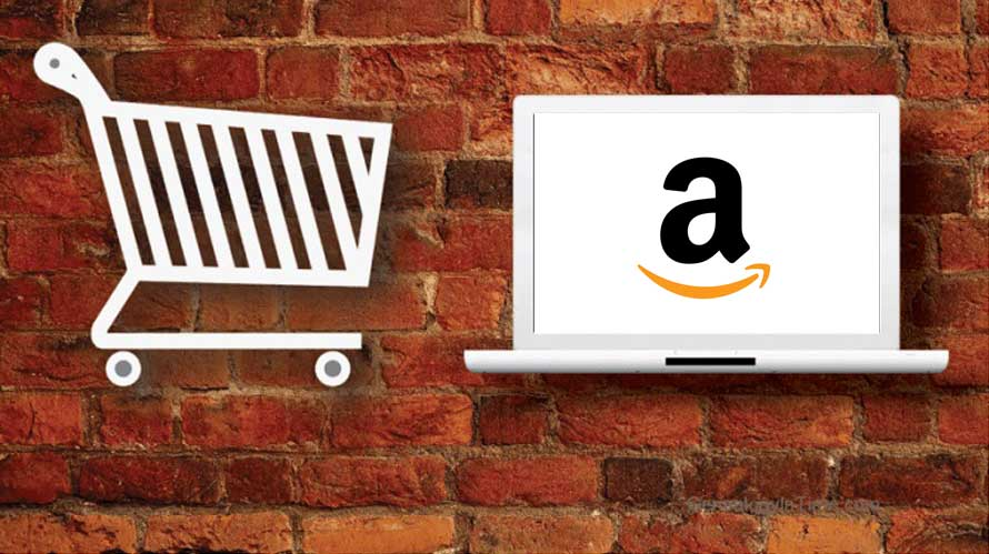 Amazon enters makes way into bricks-and-mortar