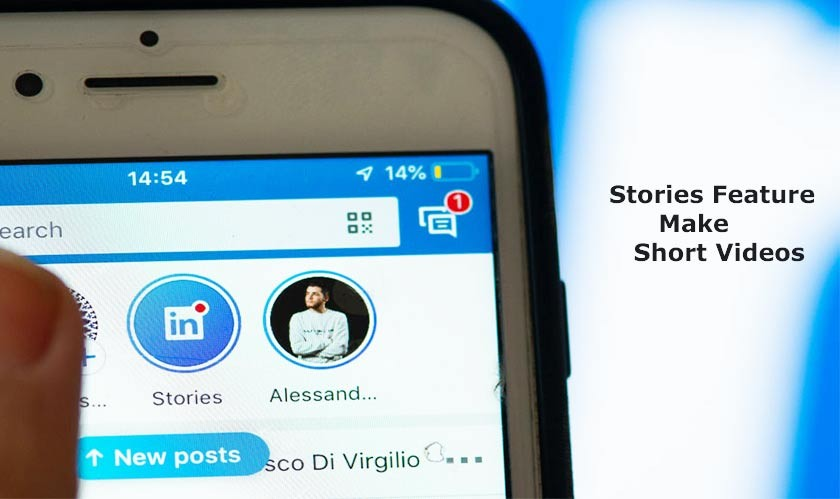 LinkedIn to scrap its stories feature to make way for short-videos