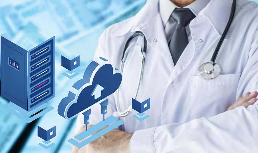 How Digital Data Storage Can Help Revitalize the Healthcare Sector During this Recession