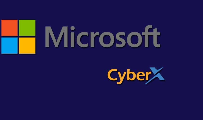 Microsoft procures CyberX to upsurge IoT deployments for customers