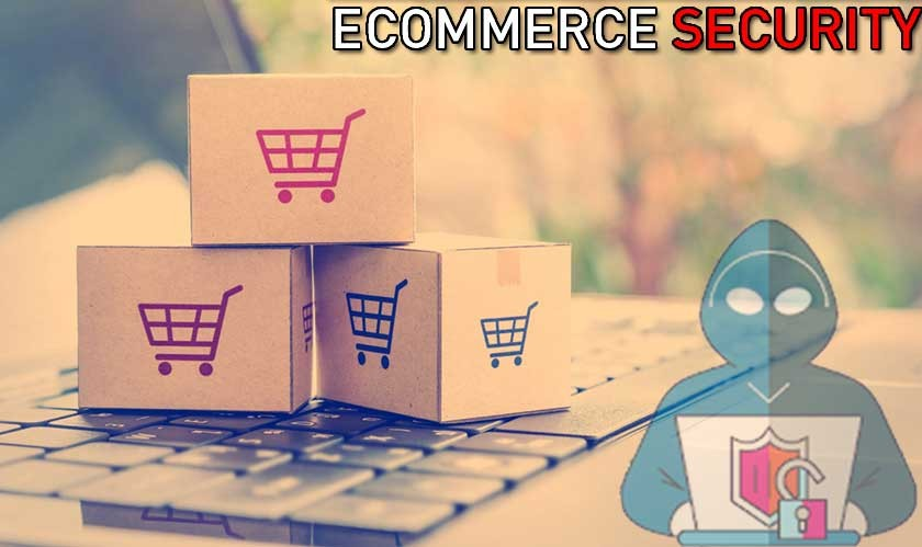 3 Key Security Threats Facing E-commerce Today
