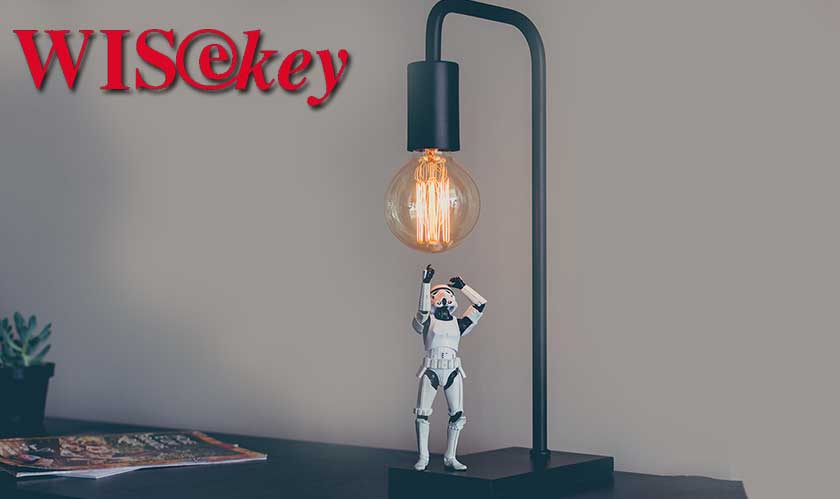 WISeKey International Holding makes changes to its IoT patent