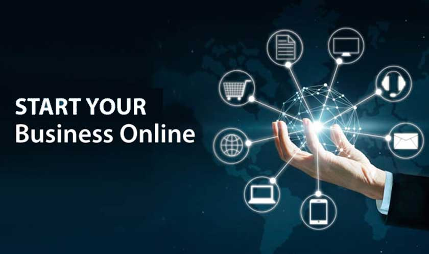 Reasons to go online with your business