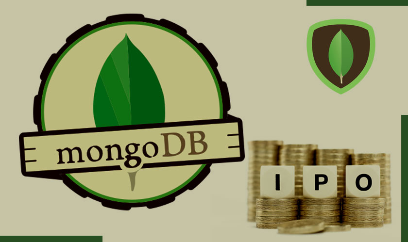 MongoDB has filed for an IPO