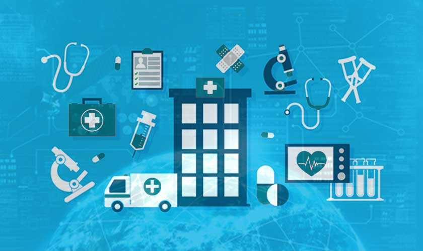 What Digitising The Healthcare Industry Will Look Like Moving Forward