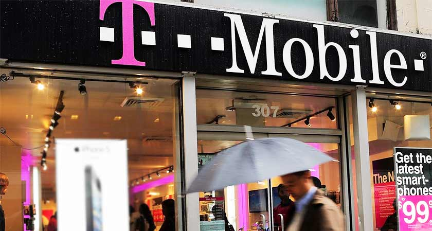 100% Renewable Energy by 2021: T-Mobile