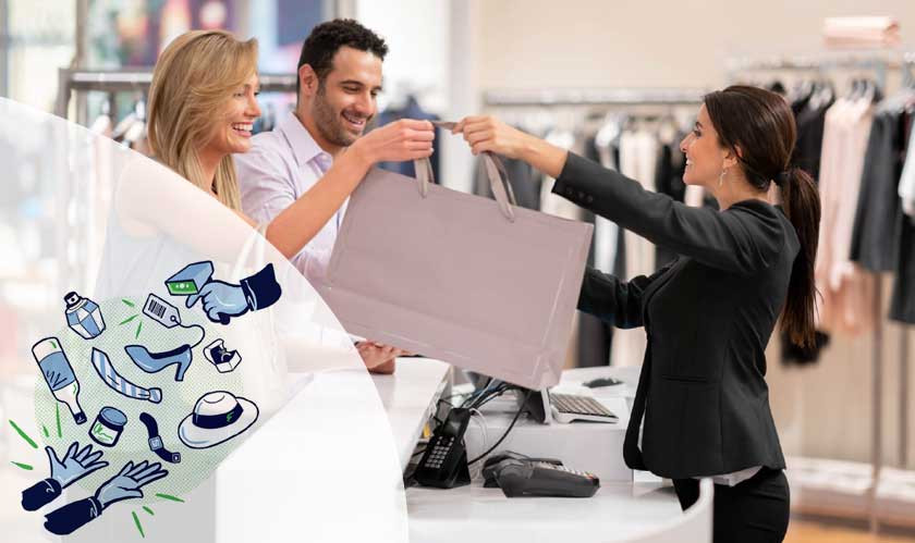 3 Simple Ways Retailers Can Increase In-Store Sales