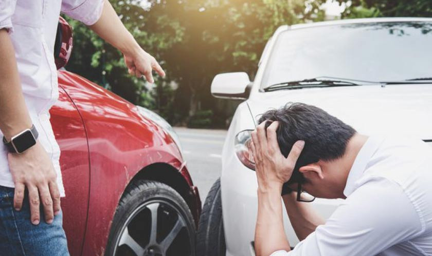5 Things You Need to Know About a Car Accident Case