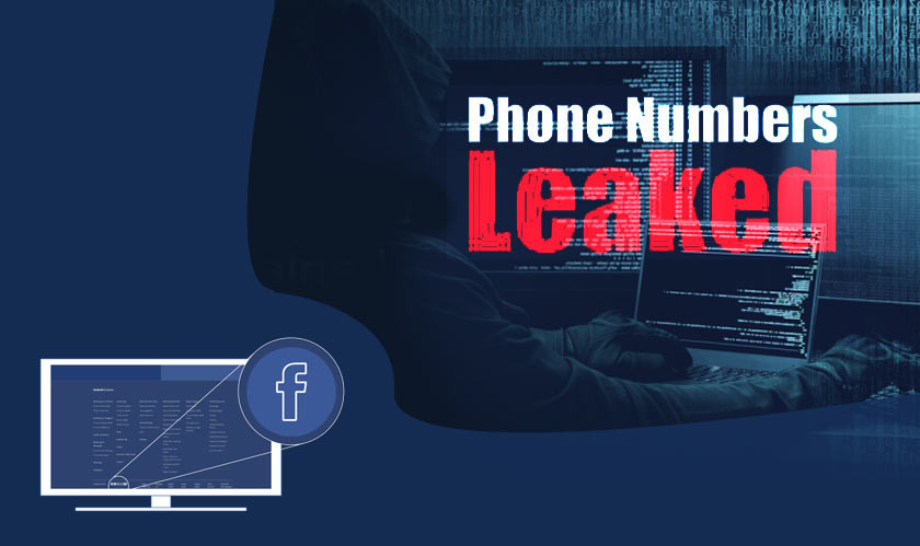 500 Million Facebook users' data leaked, for sale on telegram