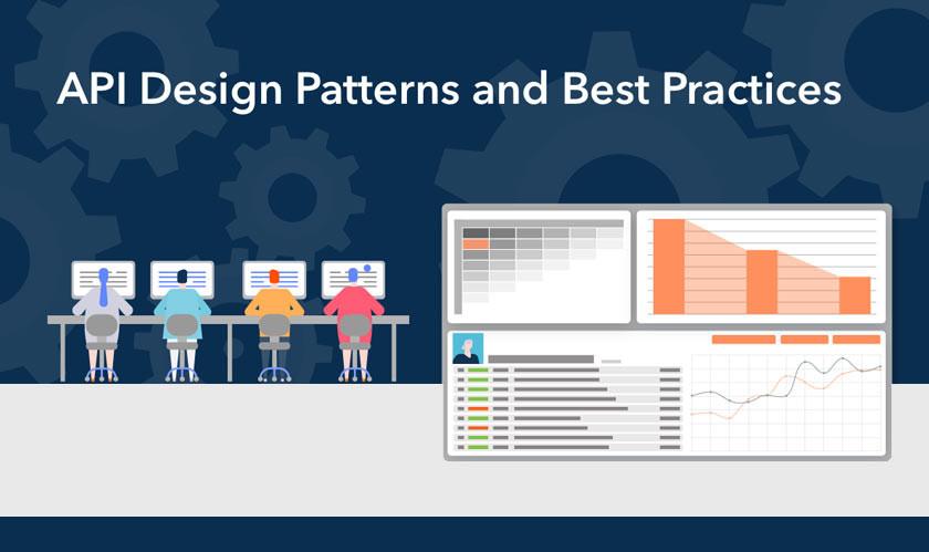 6 API design patterns you should follow for a REST API