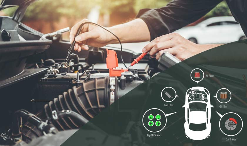 6 Car Maintenance Tips to Help Boost Performance