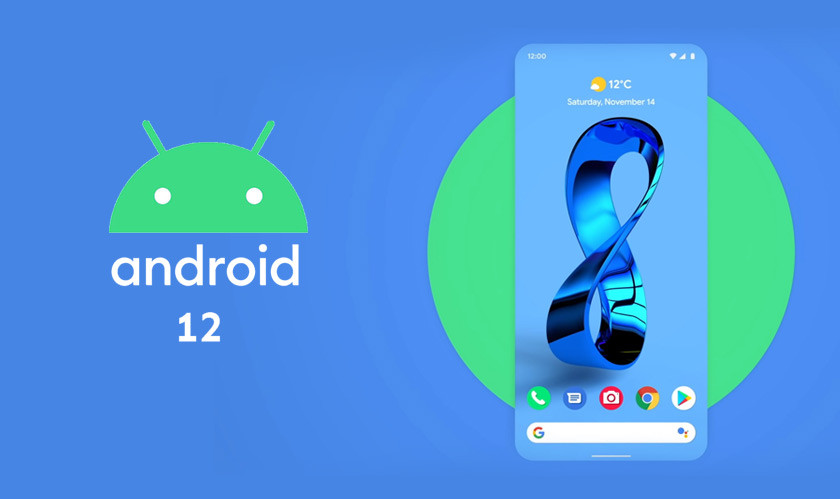 Android 12 to come with many practical new features