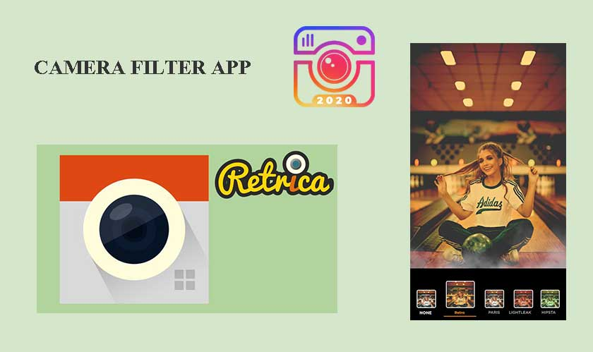 Download Camera Filter - Best Apps