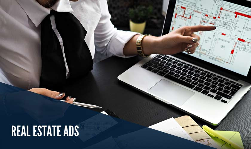 Helpful Tips for Crafting the Best Real Estate Recruiting Ads