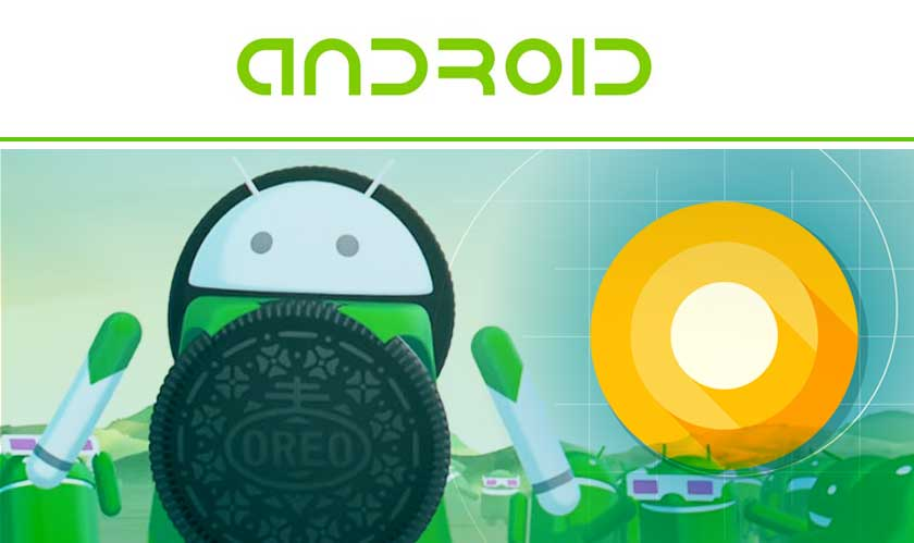 It's official! Android O is called Android Oreo