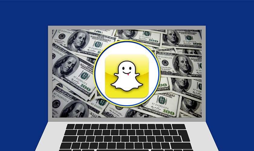 It's Snapchat's turn to copy from Facebook; takes ad Power Editor