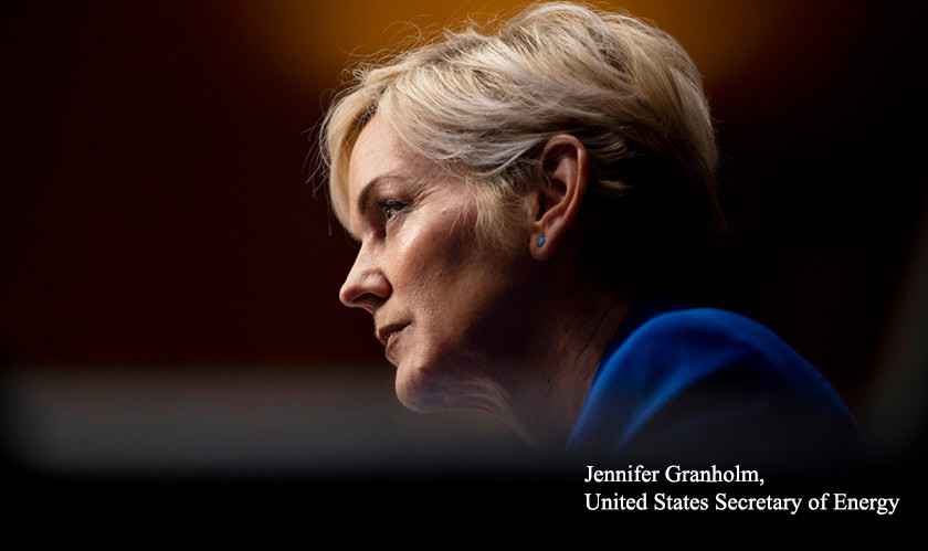 US has to produce more EV minerals: Jeniffer Granholm, Energy Secretary