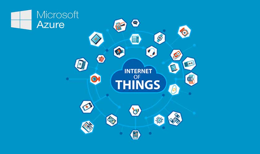 Microsoft will further lead the way of overall IoT platform