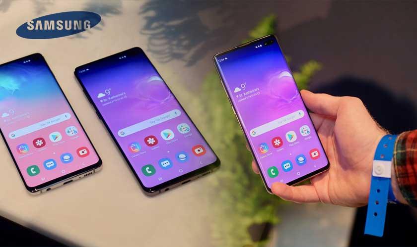 Samsung announces a phone with a massive 1TB storage
