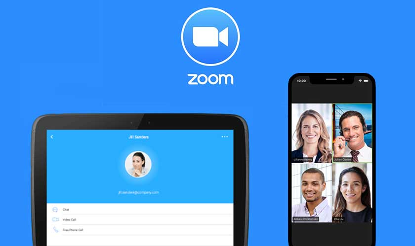 Users dubious to use Zoom video chat app over security issues