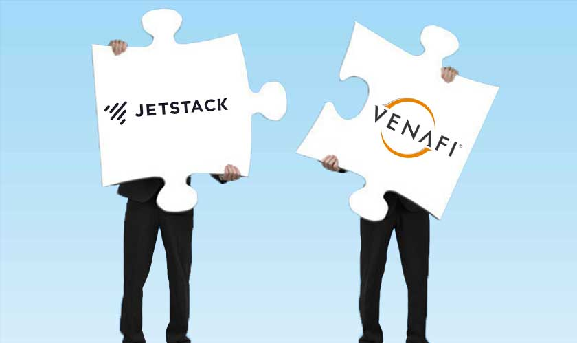 Venafi buys Jetstack to balance developer speed and enterprise security