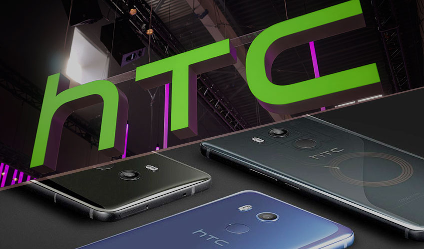 A Blockchain Phone from HTC?