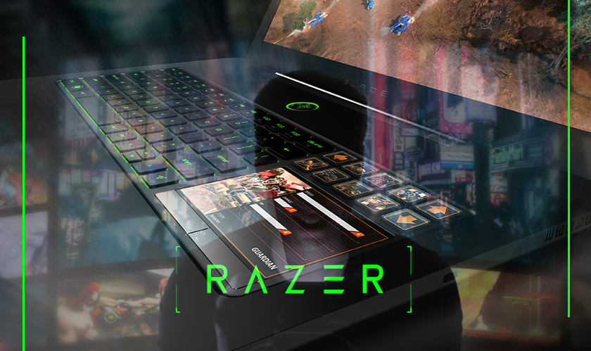 A Much Bigger Online Game Store from Razer