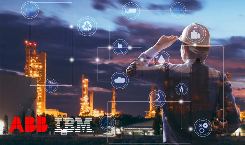 ABB and IBM Collaborate for Better Industrial Cybersecurity