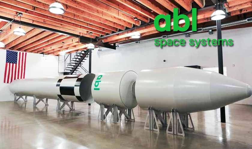 ABL Space Systems Secures $90 million in funding
