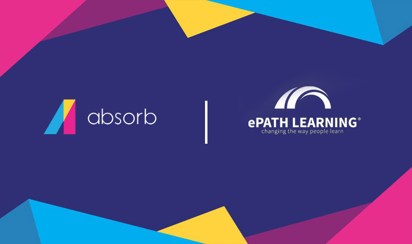 cloud absorb software acquired epath learning