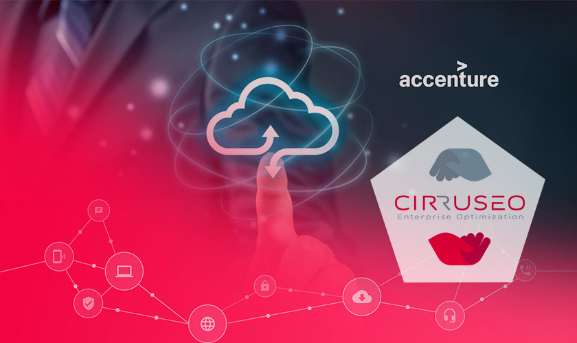 Accenture intent on acquiring Cirruseo