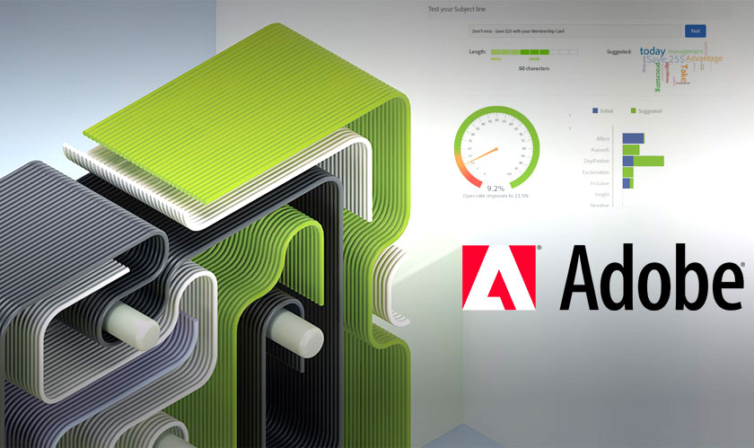 Adobe Campaign gets an update; introduces AI to email marketing campaigns