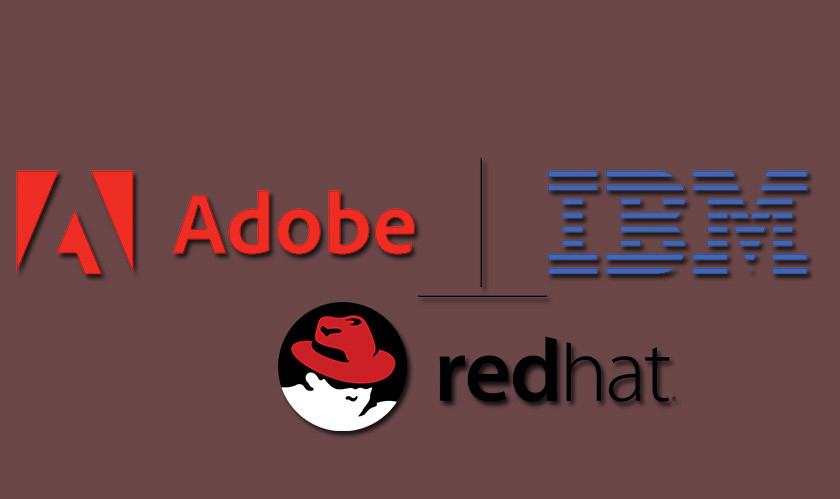 IBM, Adobe, Red Hat partnership to Accelerate Digital Transformation