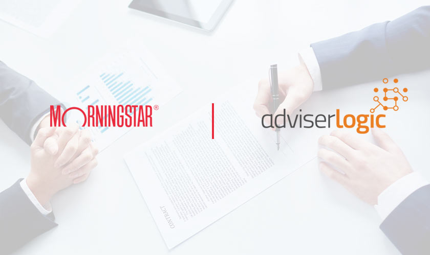adviserlogic being acquired by morningstar