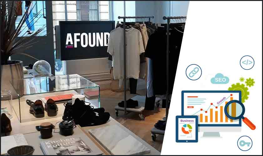 H&M's Afound will be focusing on online expansion