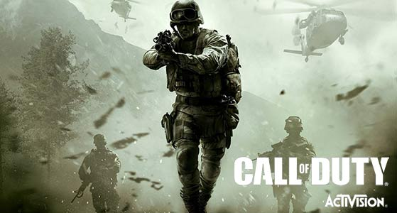 After the Candy Crush Saga hit, King's Stockholm studio is working on Activision's Call of Duty game