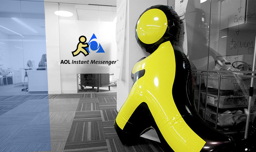 After two decades, AOL Instant Messenger pulls the plug