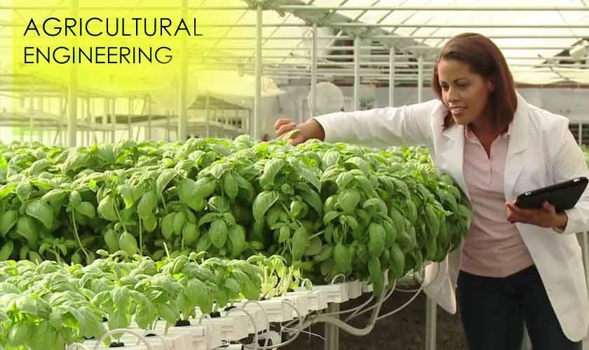 agricultural engineers leveraged improvise efficiency
