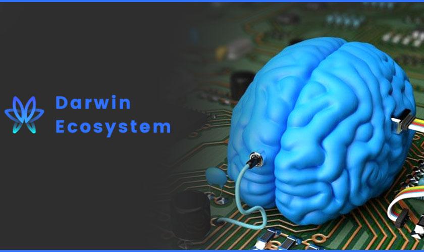 ai darwin ecosystem cognitive