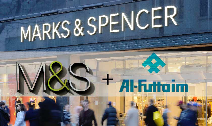 AI-Futtaim, the solitary franchisee for Marks & Spencer in Hong Kong and Macau