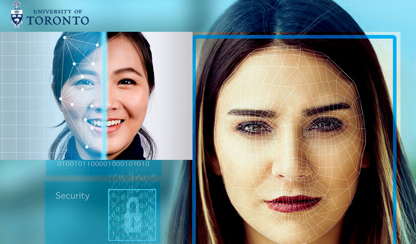 cyber security ai privacy filters facial recognition