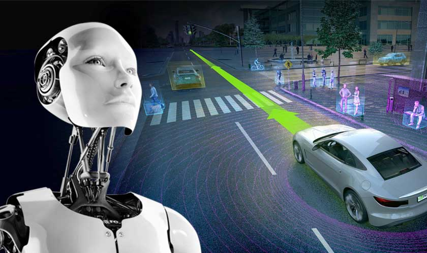AI bots can be used to regulate traffic chaos
