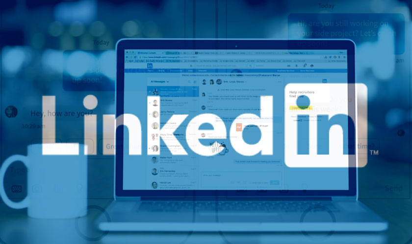AI tools give a boost to Smart and Pre-written replies on LinkedIn Messaging
