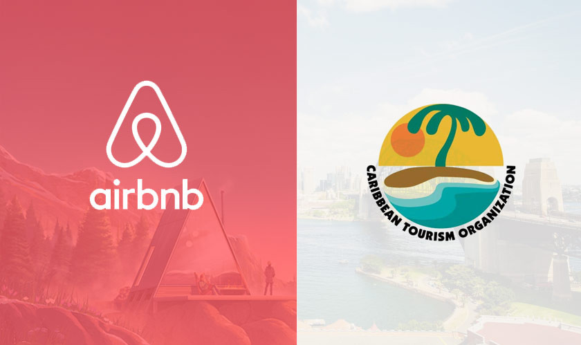 Airbnb is Partnering with Caribbean Tourism Organization