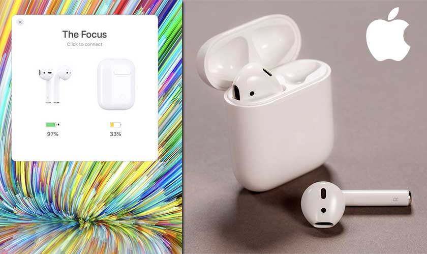 airbuddy app connects airpods